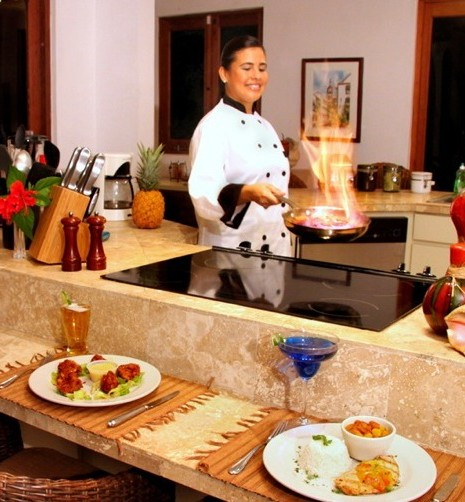 rincon private chef services